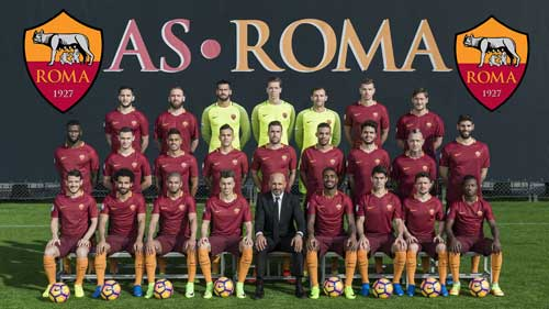As Roma Wallpapers ·① WallpaperTag  |As Roma