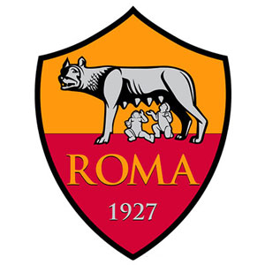 AS Roma Team Logo