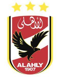 Al Ahly SC (Egypt) Logo