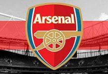 Arsenal FC Team