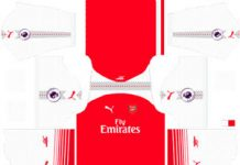 Arsenal Home Kit