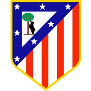 Atletico Madrid Team Logo