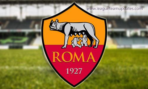 DLS AS Roma Team
