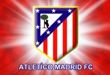 DLS Atletico Madrid Team
