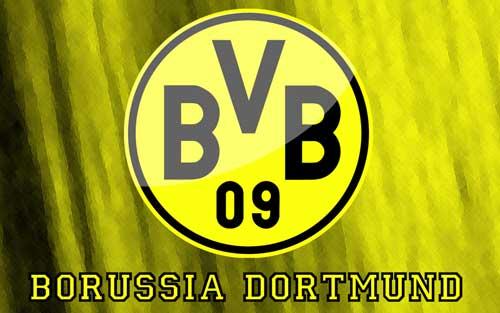 DLS Borussia Dortmund Team