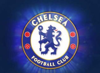 DLS Chelsea Team