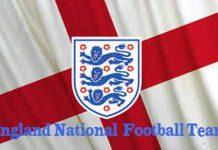 DLS England Team