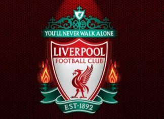 DLS Liverpool Team