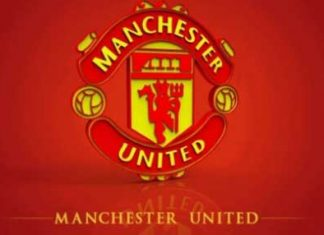DLS Manchester United Team