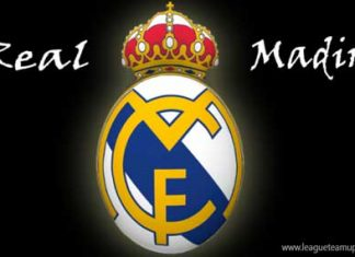 DLS Real Madrid Team