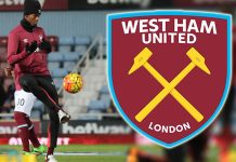 DLS West Ham United Team