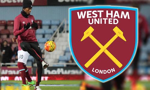 DLS West Ham United Team