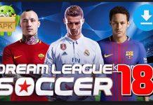 Download Dream League Soccer 2018 APK