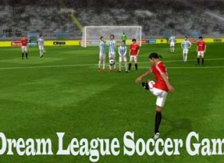 Dream League Soccer (DLS) Game
