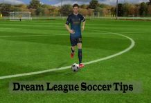 Dream League Soccer Tips