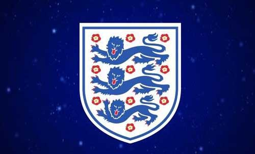 England F.C Team