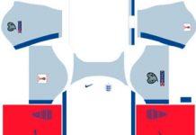 England Home Kit