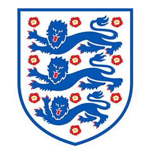 England Team Logo