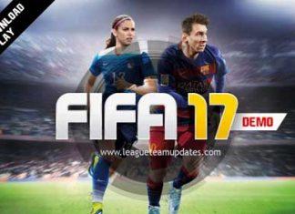 FIFA 17 Download full version