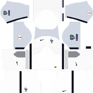 61f7fc42c7b ... Barcelona Away Kit Dream League Soccer 2017 T Shirt Design 2018 F C  Liverpool ...