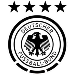 Germany Team Logo