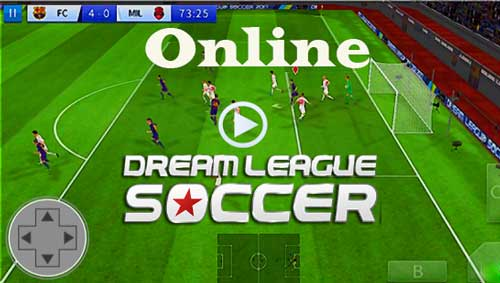 How To Play Dream League Soccer