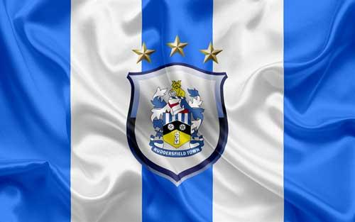 Huddersfield Town Team