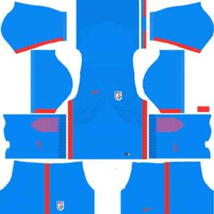 India Team Home Kit