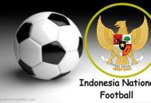 Indonesia Football Team