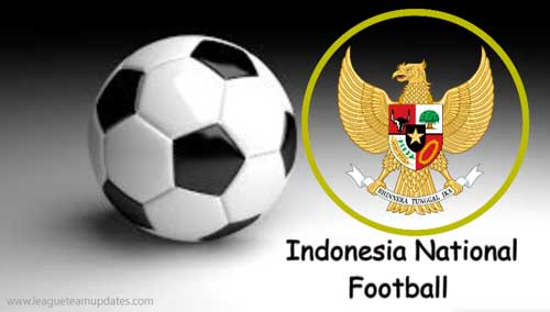 Indonesia Football Team
