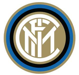Inter Milan Team Logo