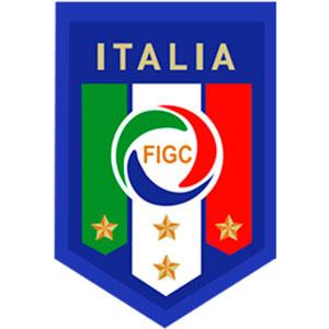 Italy Team Logo