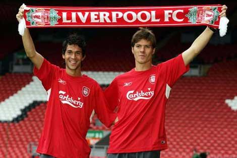 Liverpool FC Team