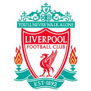 Liverpool Team Logo