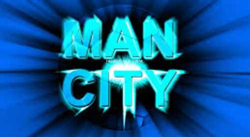 DLS Man City Team