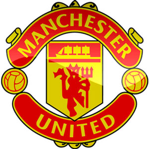Manchester United Team Logo