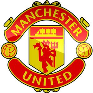 Manchester United Team Logo