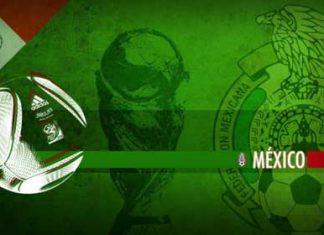 Mexico National Football Team