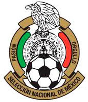 Mexico Team Logo