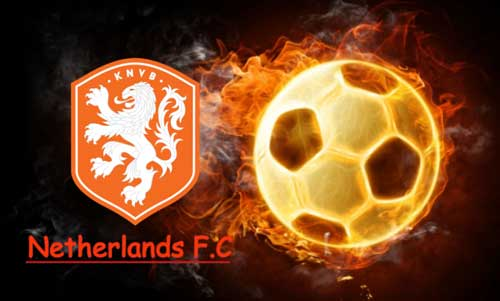 Netherlands F.C Team