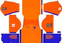 Netherlands Home Kit