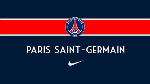 Paris Saint Germain FC Team