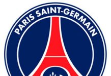 Paris-Saint Germain Team Logo