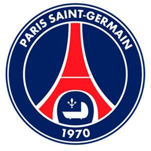 Paris-Saint Germain Team Logo