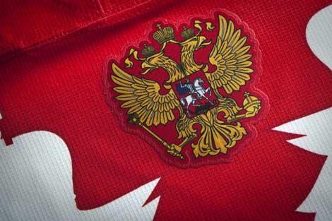 Russia F.C Team
