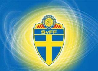 Sweden F.C Team