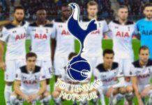 DLS Tottenham Hotspur Team