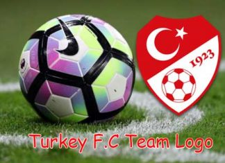 Turkey Football Team