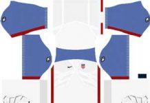 United State Away Kit