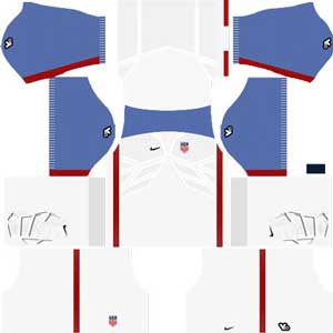United State Away Kit